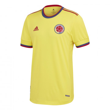 Maillot Colombie domicile Authentique 2020