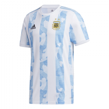 Maillot Argentine domicile 2020