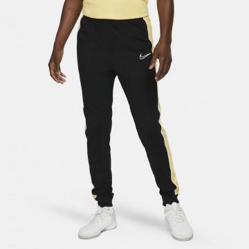 Pantalon survêtement Nike Academy noir or