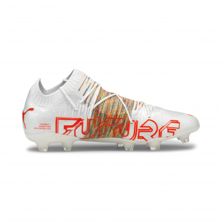 Puma Future Z 1.1 FG/AG blanc