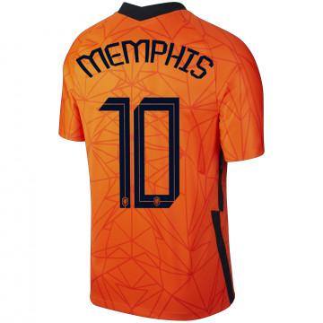 Maillot Memphis Pays Bas domicile 2020