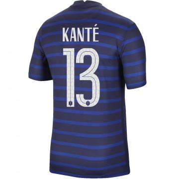 Maillot Kanté Equipe de France domicile 2020