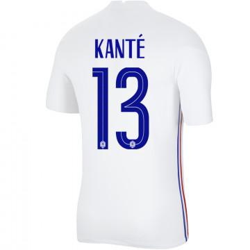 Maillot Kanté Equipe de France extérieur 2020