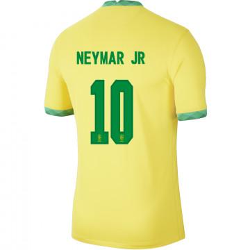 Maillot Neymar Brésil domicile 2020
