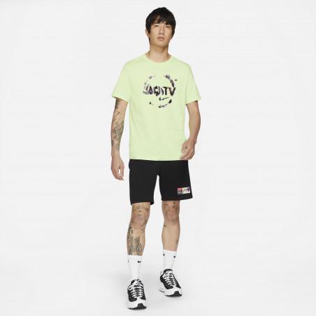 """Short Nike F.C. """"Joga Bonito"""" noir"""
