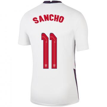 Maillot Sancho Angleterre domicile 2020