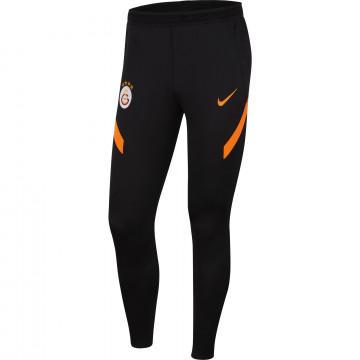 Pantalon survêtement Galatasaray noir orange 2021/22