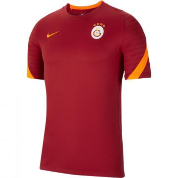 Maillot entraînement Galatasaray rouge 2021/22