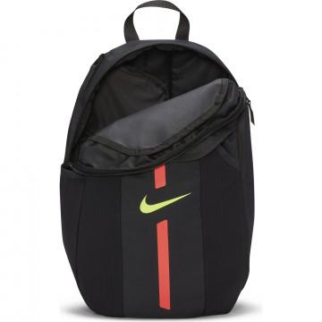 Sac à dos Nike Academy noir rouge