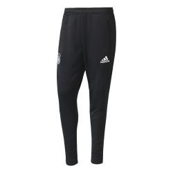Pantalon Survêtement Allemagne training noir 2017