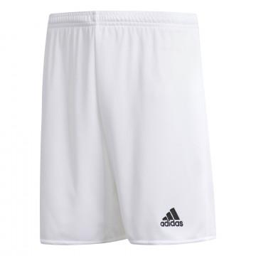 Short entraînement junior adidas Parma blanc