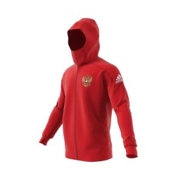 Veste Anthem Russie Rouge