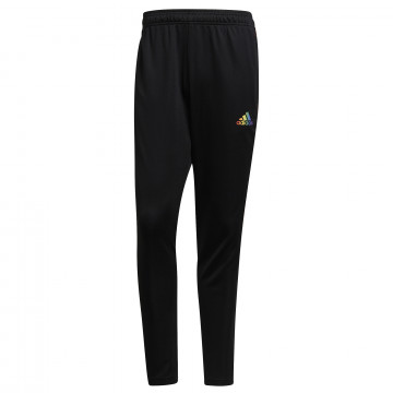 Pantalon survêtement adidas Tiro Pride noir
