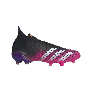 adidas Predator Freak.1 FG noir rose