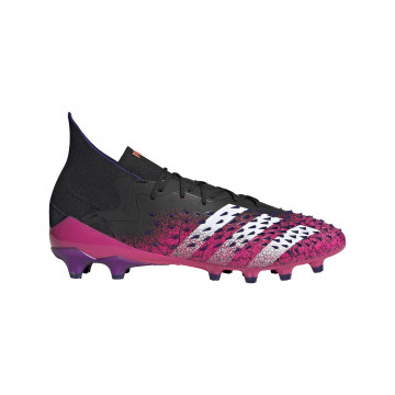 adidas Predator Freak.1 AG noir rose