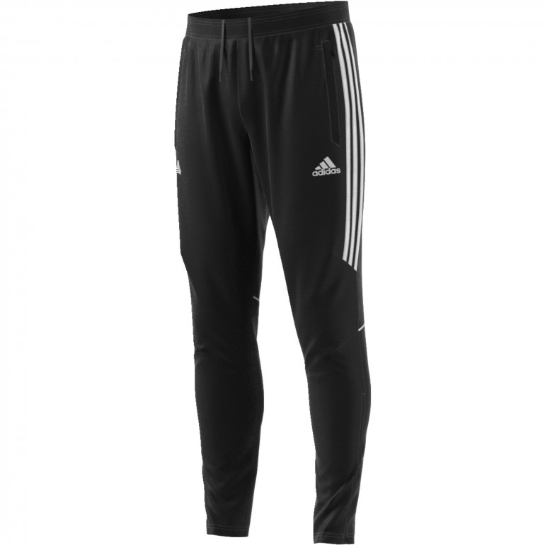 bas de survetement homme slim adidas