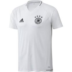 Maillot Entraînement Allemagne 2017 DFB blanc