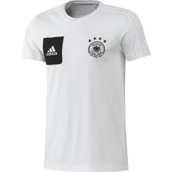 T-Shirt Allemagne DFB Blanc 2017