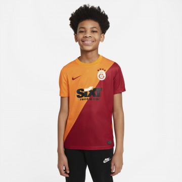 Maillot junior Galatasaray domicile 2021/22