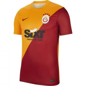 Maillot replica Galatasaray domicile 2021/22