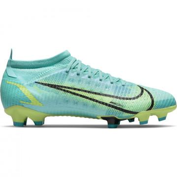 Nike Mercurial Vapor 14 Pro FG bleu
