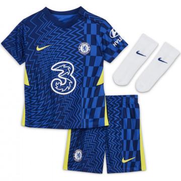 Tenue bébé Chelsea domicile 2021/22