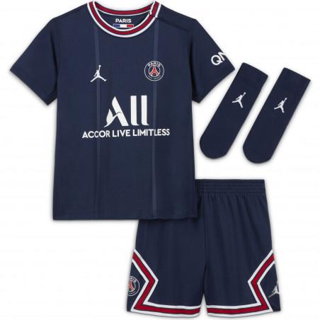 Tenue bébé PSG domicile 2021/22
