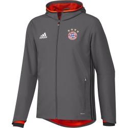Veste présentation Bayern Munich 2016 - 2017