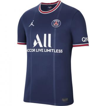 Maillot PSG domicile 2021/22