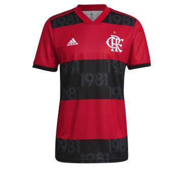 Maillot Flamengo domicile 2021