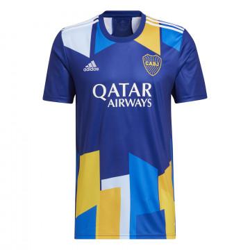 Maillot Boca Juniors third 2020/21