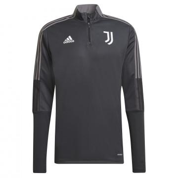 Sweat zippé Juventus gris 2021/22