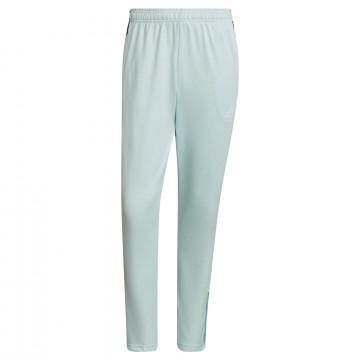 Pantalon survêtement adidas bleu pastel