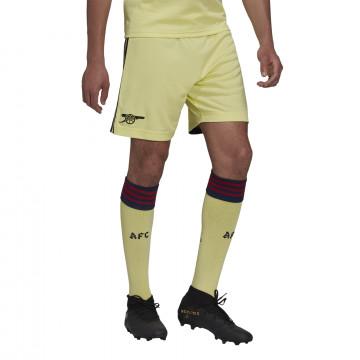 Short Arsenal extérieur 2021/22