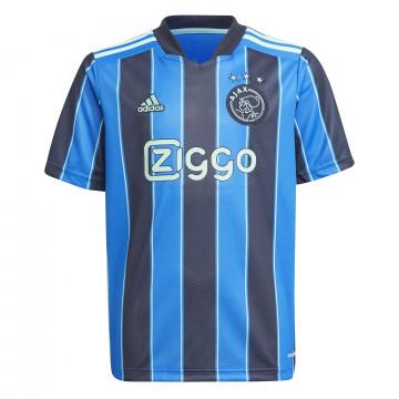 Maillot junior Ajax Amsterdam extérieur 2021/22