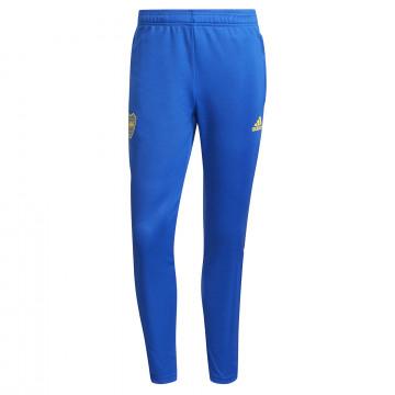 Pantalon survêtement Boca Juniors bleu blanc 2021