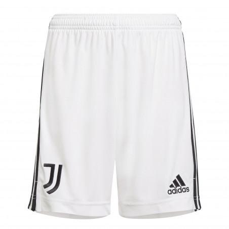 Short junior Juventus domicile 2021/22