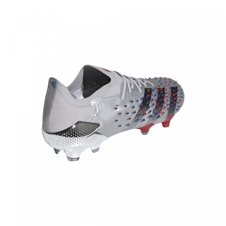 adidas Predator Freak.1 FG gris