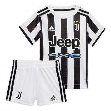 Tenue bébé Juventus domicile 2021/22