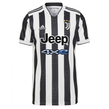 Maillot Juventus domicile 2021/22