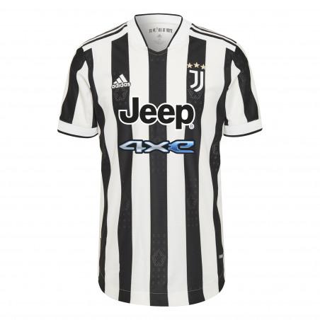 Maillot Juventus domicile Authentique 2021/22