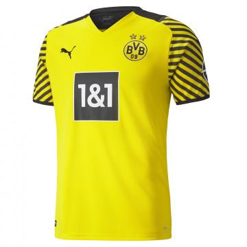Maillot Dortmund domicile 2021/22