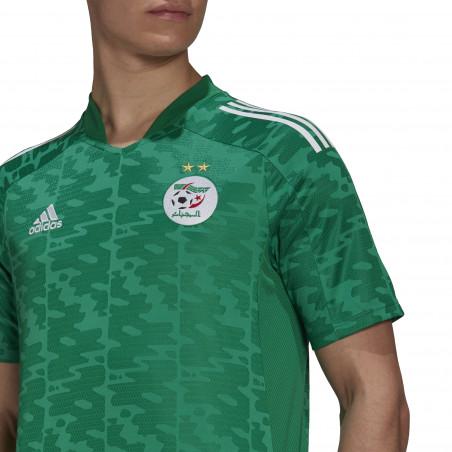 Maillot Algérie extérieur 2020