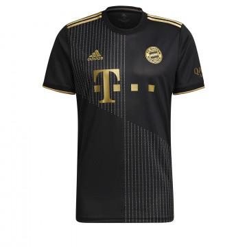 Maillot Bayern Munich extérieur 2021/22