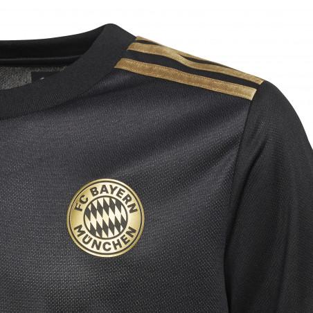 Maillot junior Bayern Munich extérieur 2021/22