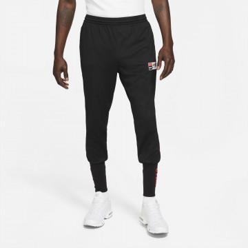 Pantalon survêtement Nike F.C. Joga Bonito noir