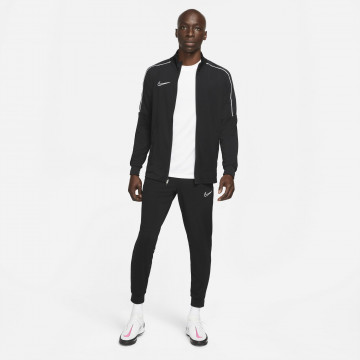 Ensemble survêtement Nike Academy noir blanc