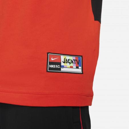 Maillot Nike F.C. Joga Bonito orange