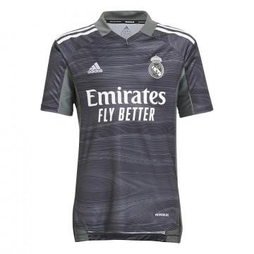 Maillot gardien junior Real Madrid domicile 2021/22