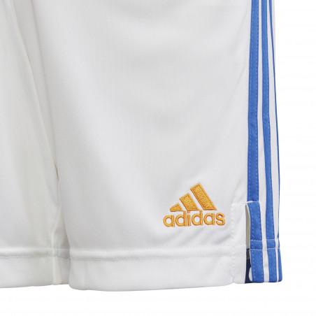 Short junior Real Madrid domicile 2021/22